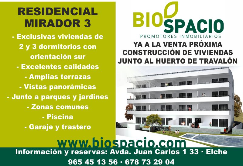 biospacio